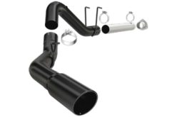 MagnaFlow Black DPF Series Exhaust