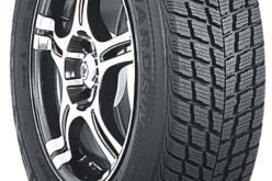 Nexen WinGuard ICE SUV Tires