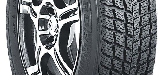 Nexen WinGuard ICE SUV Tires