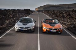 Pair of BMW's Set to Make Their World Debuts at North American International Auto Show
