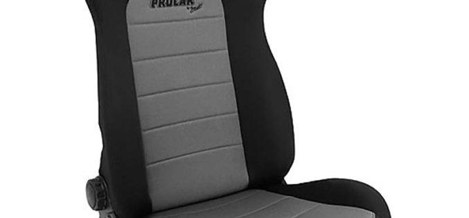 Procar Introduces Spider Series 1612 Seats