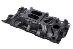 Quick Fuel Technology's Black Diamond Intake Manifold