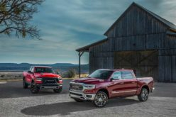 RAM Officially Unveils the All-New 2019 Ram 1500 Pickup