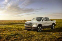 RAM Announces All-New 2019 RAM 1500 Laramie Longhorn Edition
