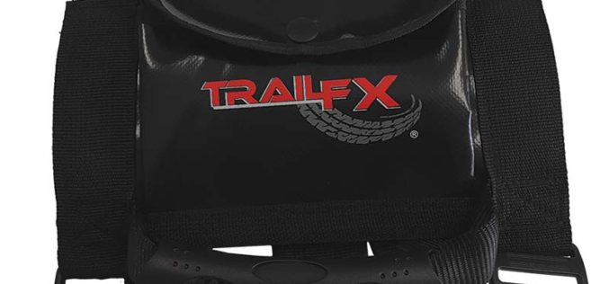 TrailFX Soft Grab Rail Handle