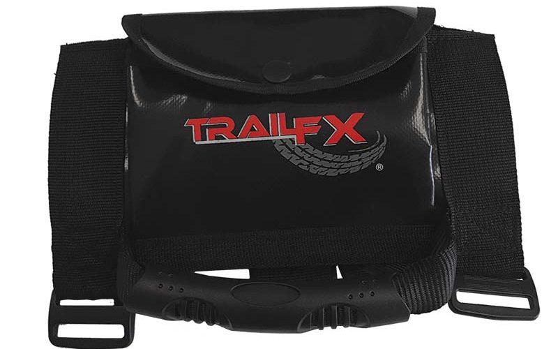 TrailFX Soft Grab Rail Handle