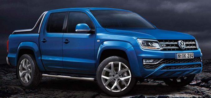 Volkswagen Reportedly Files U.S. Trademark for Amarok Name