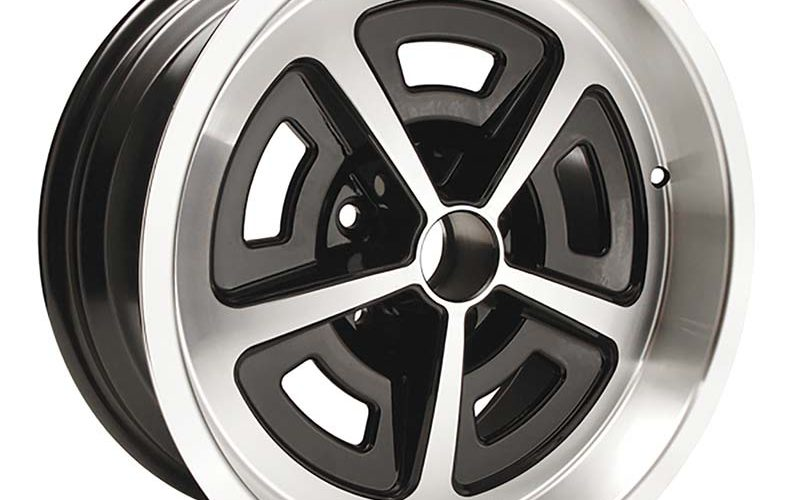 YearOne Reproduction Magnum 500 Wheel