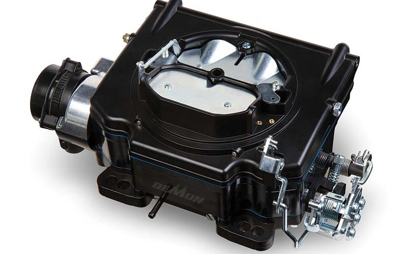 625 CFM Street Demon Carburetor from Holley