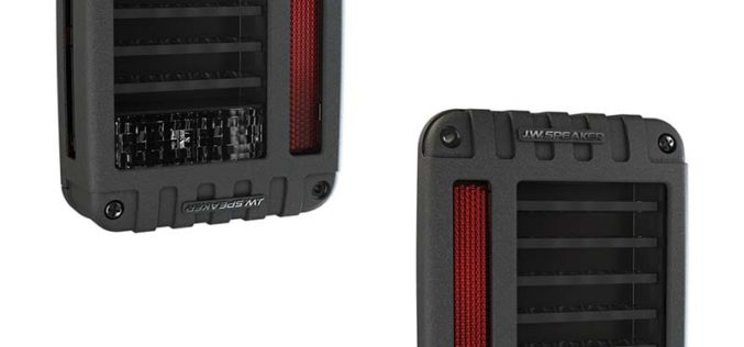 J.W. Speaker Model 279 J Series LED Tail Lights