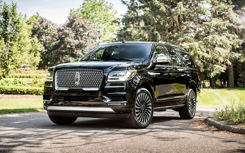 Lincoln Will be Providing Pickup and Delivery Service for all its 2018 Vehicles in Canada
