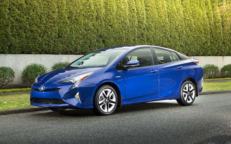 Toyota Reveals New Powertrain Units Based on TNGA