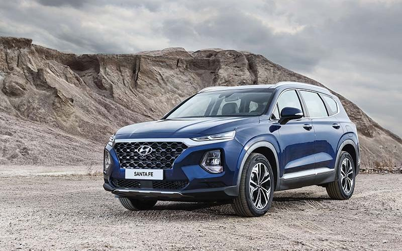 More Details Emerge as Hyundai Officially Unveils All-New Santa Fe