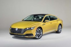 Volkswagen Debuts All-New 2019 Arteon at Chicago Auto Show