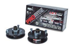 ProRYDE LIFTmachine Adjustable Front Lift Leveling Kit