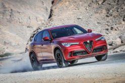 Alfa Romeo Announces Pricing for All-New 2018 Stelvio Quadrifoglio
