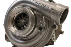 New Screamer Drop-In Turbo for the 6.0-Litre Power Stroke Engine from BD Diesel