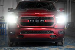 RAM Reveals the Canadian-Exclusive 2019 Ram 1500 Sport