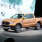 It's All About Trucks this Year: An Overview from the Detroit Auto Show