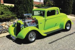 EG Auctions 12th Annual Red Deer Collector Car Auction