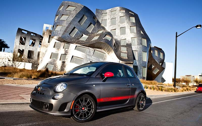 FIAT has Introduced an All-Turbo 500 Lineup for 2018