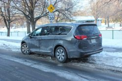 Road Test: 2018 Chrysler Pacifica Hybrid
