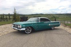 Readers Rides: 1960 Chevrolet Impala Coupe