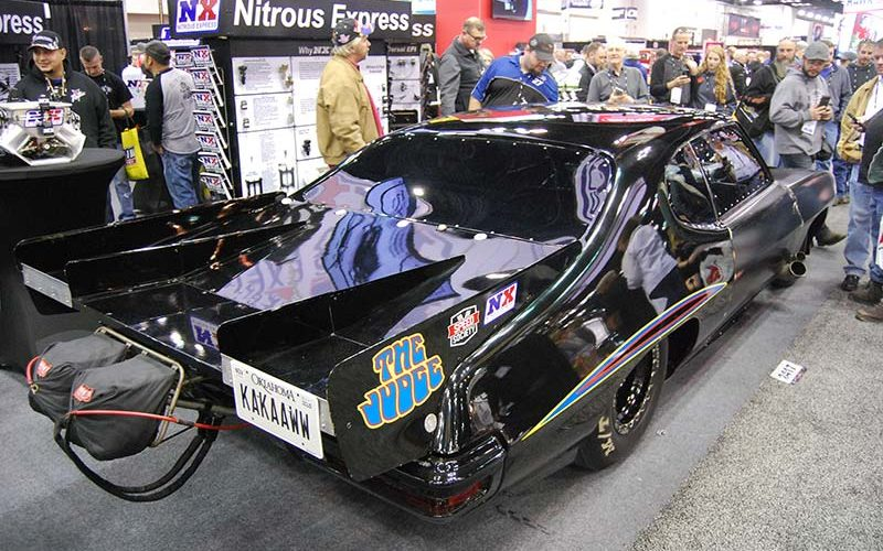 Events: Performance & Racing Industry Trade Show Hits 30