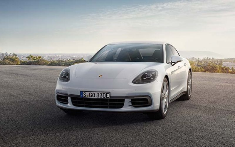 Porsche Reportedly Ending Production of All Diesel Models