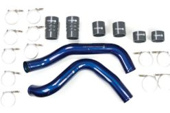 Sinister Diesel's New Hot and Cold Charge Pipes for Ford 7.3L Power Stroke