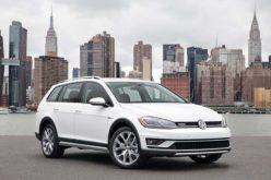 Road Test: 2018 Volkswagen Golf Alltrack