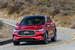 All-New 2019 Infiniti QX50 Showcases World's First Production-Ready Variable Compression Ratio Engine