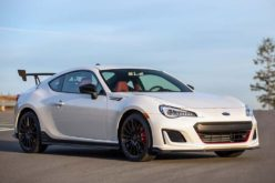 Subaru Offering Limited Number of New BRZ tS Performance Model