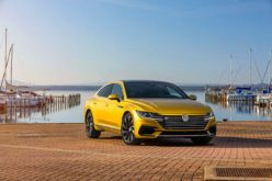 Volkswagen Announces R-Line Appearance Package for All-New 2019 Arteon