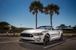 Ford Unveils Updates for 2019 Mustang Including California Special and New Audio System