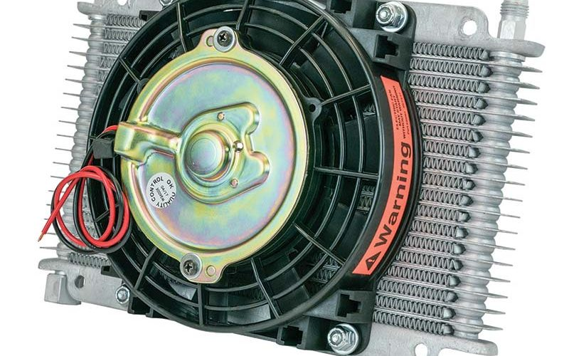 Flex-A-Lite's New Advanced Transmission- and Engine-Oil Coolers