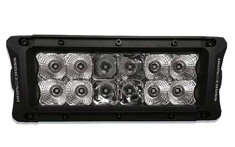 Iron Cross Automotive's New LED Light Kits