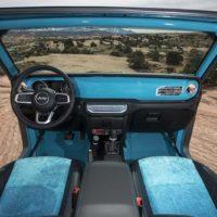 Jeep 4SPEED