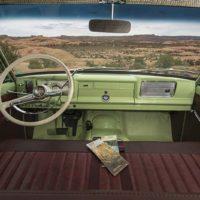 Jeep Wagoneer Roadtrip