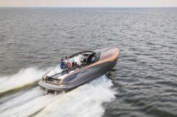 Lexus Announces Future Production of One-Off Sport Yacht Concept