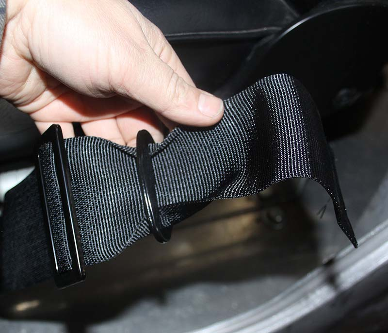Tech: Mastercraft Baja RS Seat Install   Plus Automotive Network