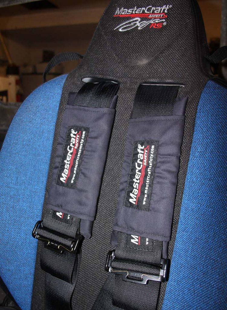 Tech: Mastercraft Baja RS Seat Install | Plus Automotive Network