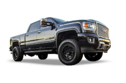 Mid-Lift Suspension Kits for Trucks and Jeep from TrailFX