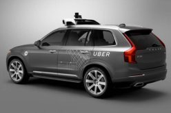 Autonomous Uber Test Vehicle Hits and Kills Pedestrian in Arizona