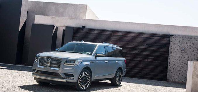 Road Test: 2018 Lincoln Navigator