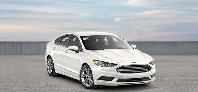 Ford Announces Plans to Get Out of the Sedan Business