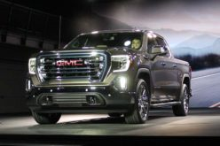 First Look: 2019 GMC Sierra