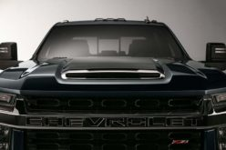 Chevrolet Announces Plans to Reveal Next-Gen Silverado HD
