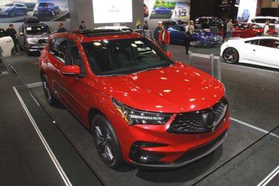 Acura-RDX
