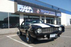 Shop Tour: Bowtie Auto Parts